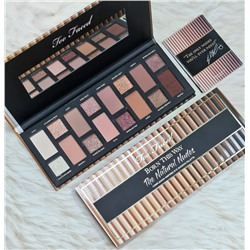 Палетка теней для век Too Faced BORN THIS WAY THE NATURAL NUDES