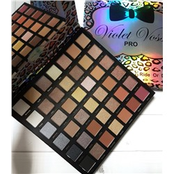 Палетка теней Violet Voss Ride or Die Eyeshadow Palette