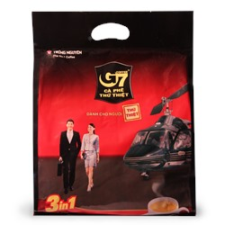 G7 coffee 3 in 1 №50