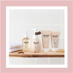 AML Очищающее масло для лица AMILL SUPER GRAIN CLEANSING OIL (DELUXE SAMPLE) 20мл