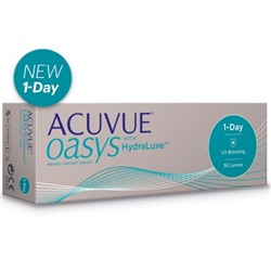 Acuvue Oasys 1-Day, 30 pk