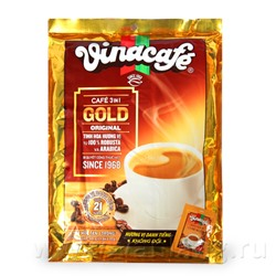 VinaCafe Gold (3 in1)