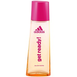 ADIDAS GET READY lady  30ml edt