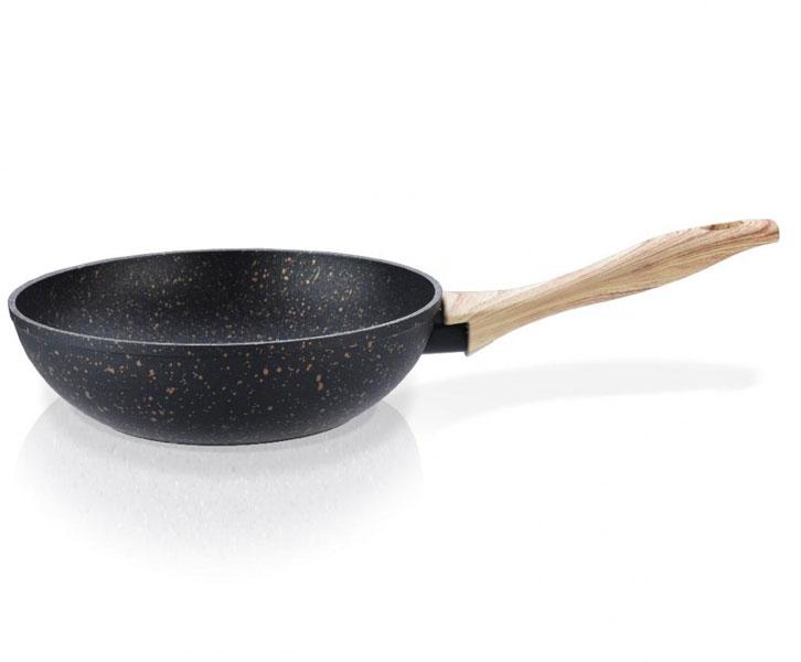 Сковорода для индукционных плит fissman