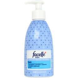FACELLE INTIM płyn do higieny intymnej, Fresh 300 ml