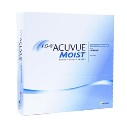 1-Day Acuvue Moist for Astigmatism, 90pk