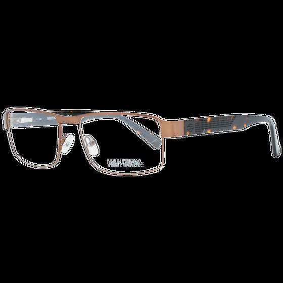 Harley-Davidson Brille Herren Schwarz