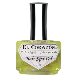 "EL Corazon Perfect Nails №428  Масло для кутикулы ""Bali Spa Oil"" 16 мл"