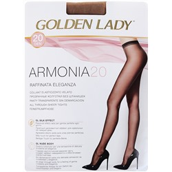 3 Колготки Golden Lady Armonia 20 daino 2-S