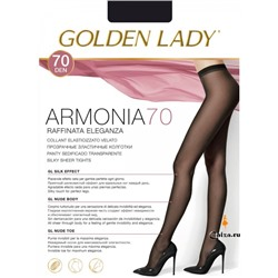 3 Колготки Golden Lady Armonia 70 daino 2-S