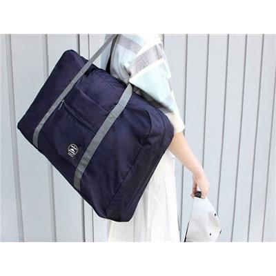 a415f99e72b8 Складная сумка для путешествий Синяя купить, отзывы, фото, доставка ...