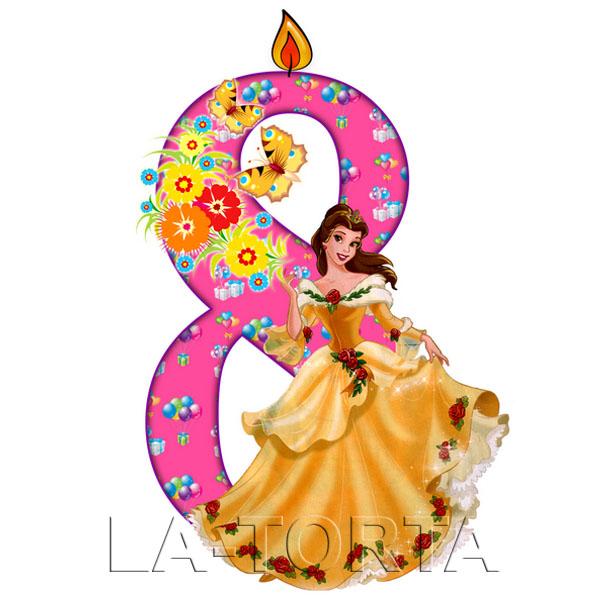 Поздравления ко дню рождения девочки 8 лет 81