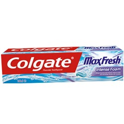 BD Pasta do zębów Colgate, 100 ml , Max Fresh,
