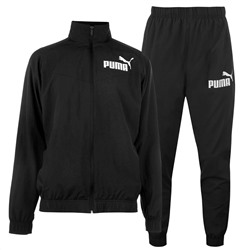Puma, Woven Tracksuit Mens