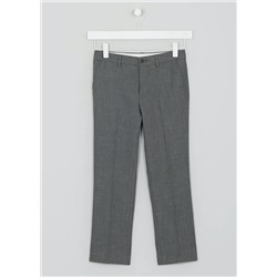 Boys Sawyer Suit Trousers (4-13yrs)